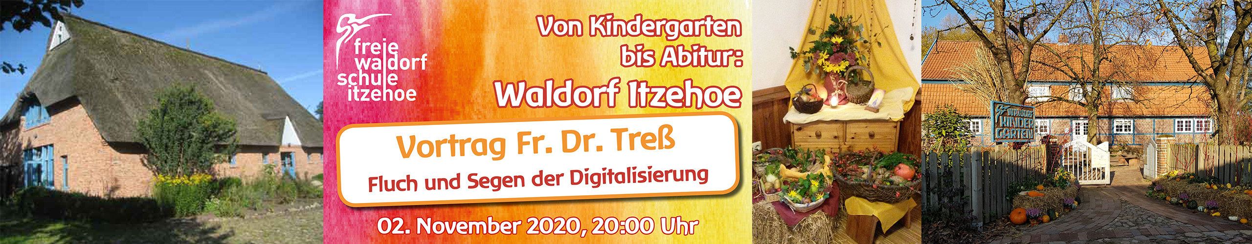 Freie Waldorfschule Itzehoe